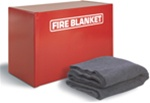 All steel fire blanket cabinet fire extinguishers chicago