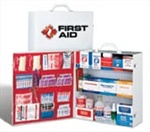 3 Shelf First Aid Kit