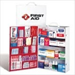 4 Shelf First Aid Kit