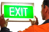 Emergency/Exit Light